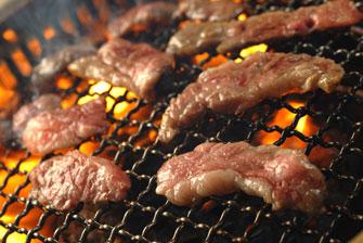 おひさまのピュレシリーズ焼肉のたれ(パイン風味)