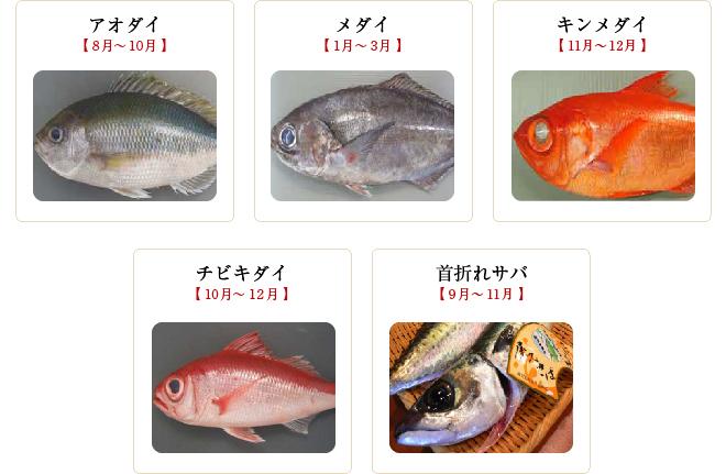 その他の魚種
